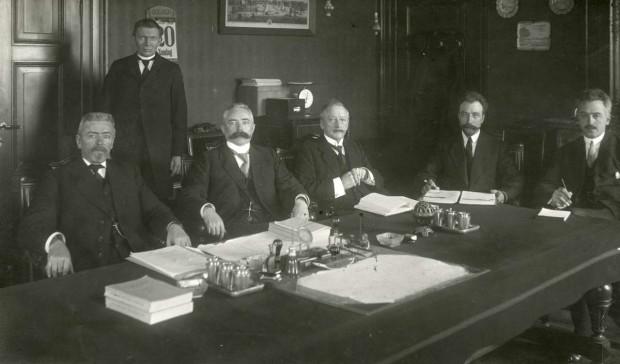 C.J. Hofker Ter Laan 1916