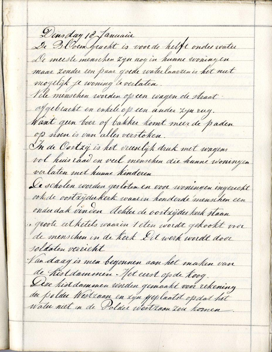 Dagboek J. Kruijver fragment img008