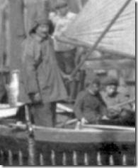 Detail Jan Veel Oostzaan 1916