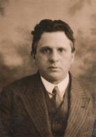 Dokter Bernard Eisendrath