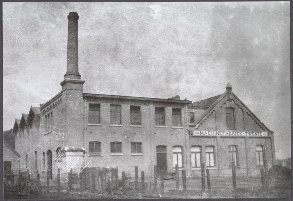 Machinefabriek Twente 2101056