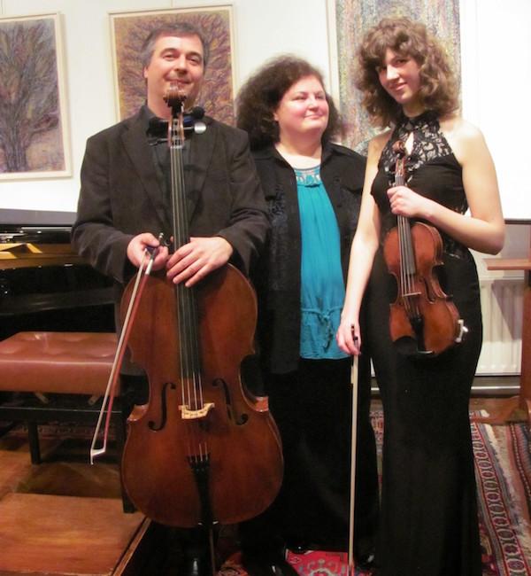 Prometheus Trio1