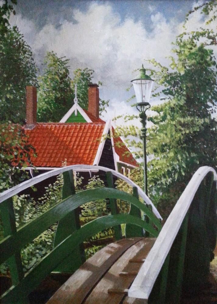 Rouwkaart Jaap Hartog (Fam. Hartog)
