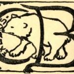 ex-libris kinderboekenschrijver Cor Bruijn versie 2