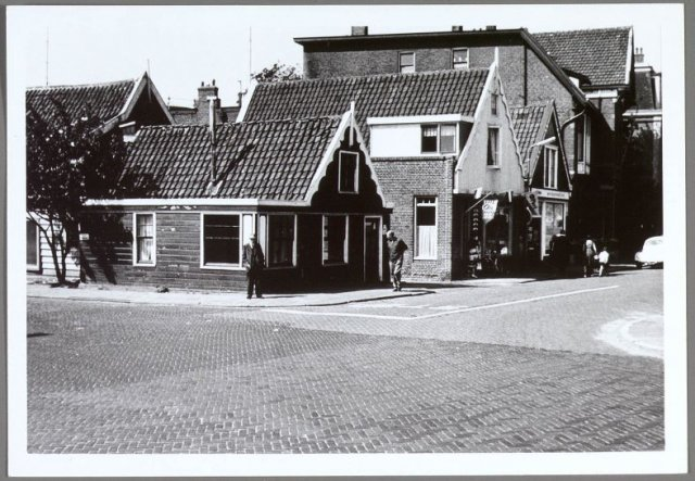 zaanweg edison 1960