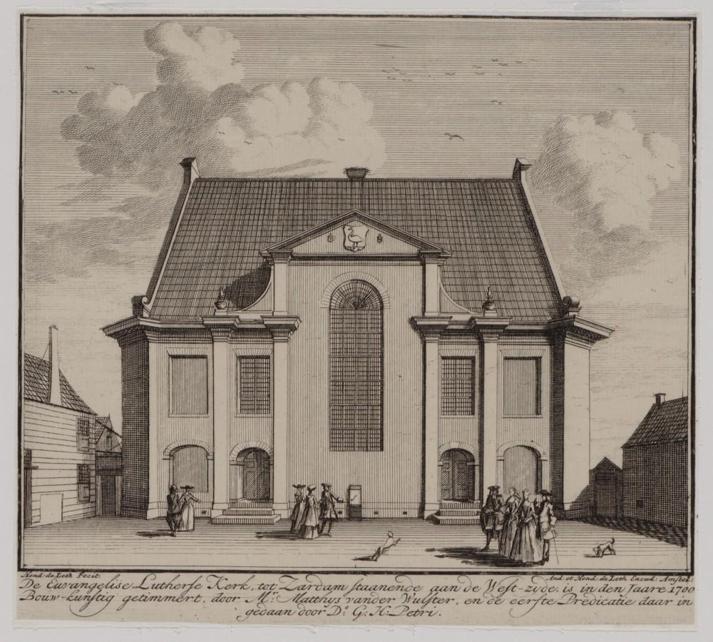 Foto 2 Evangelisch-Lutherse kerk 110167