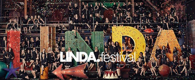 linda festival