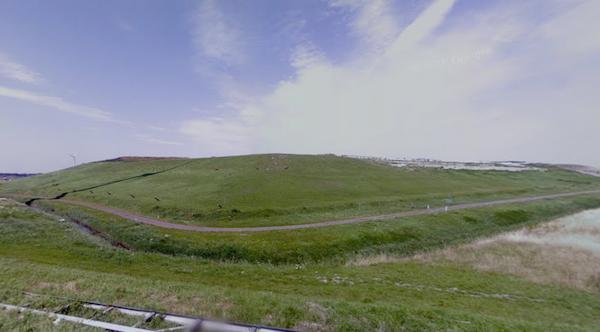 vuilstort nauerna google streetview