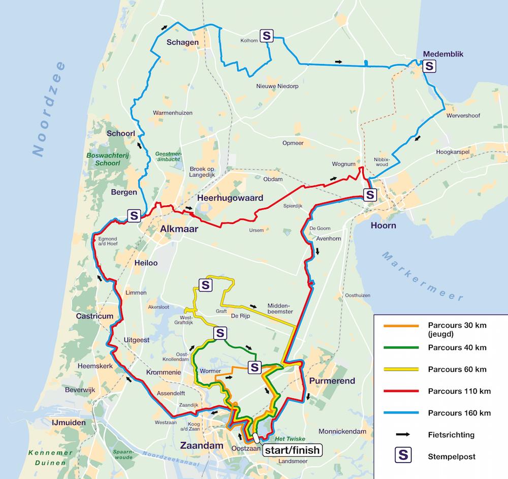 Oostzaan-RvNH