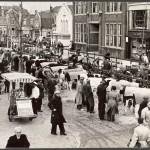 Paasveemarkt Gedempte Gracht anno 1948 21.47997