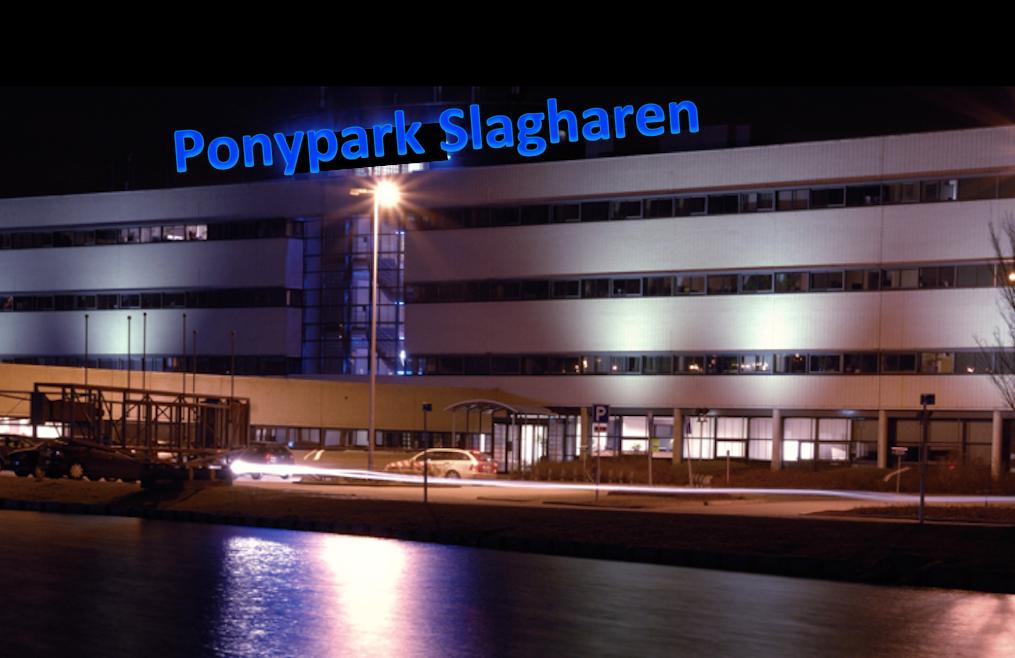 Ponypark Slagharen