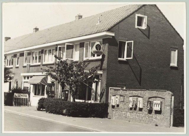 Postagentschap Meidoornstraat