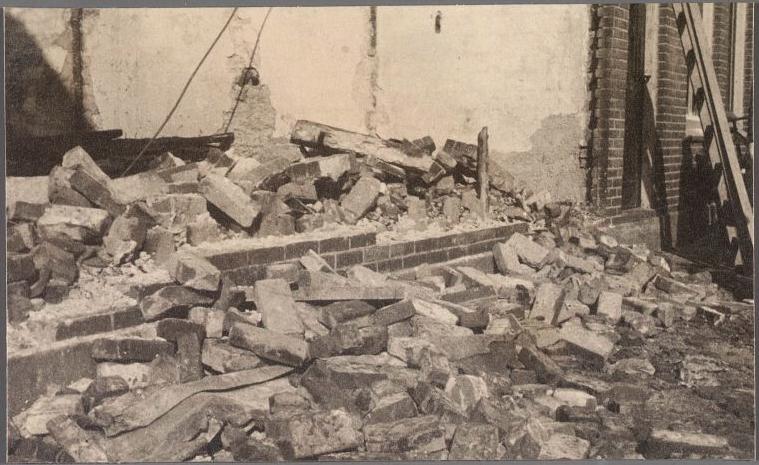 Schoolmeesterstraat 1945 1