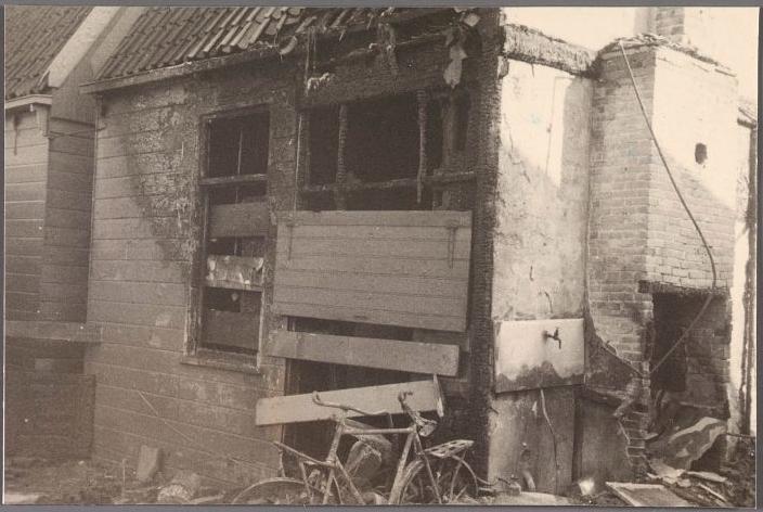 Schoolmeesterstraat 1945 2