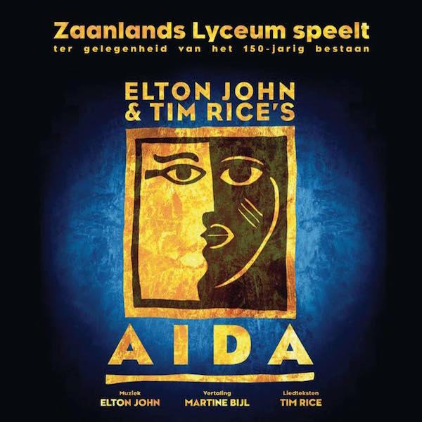 aida zaanlands poster