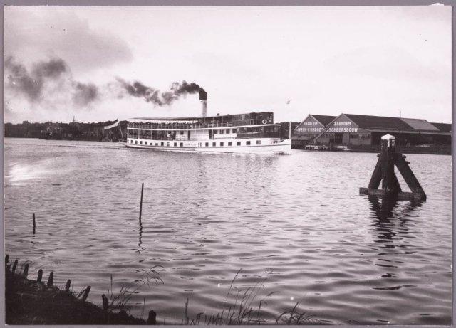 conrad werf 1935