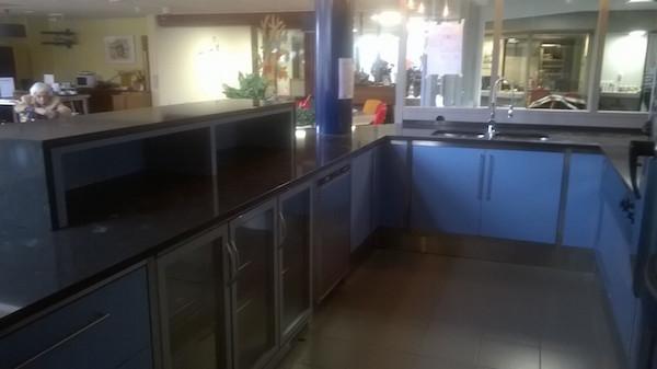 keuken Amandelbloesem