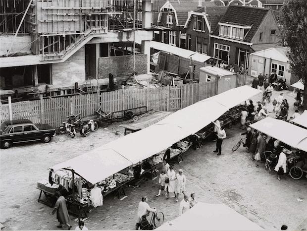 vendzaandam-markt