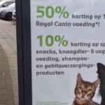 Billboard dierenarts copy