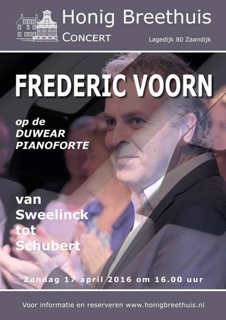 Frederic Voorn