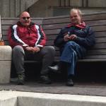 Jaap en Jan Rozengrachttoren
