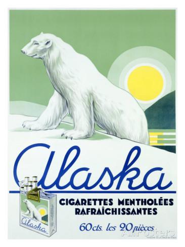 alaska-brand-polor-bear-cigarette