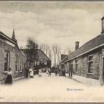 moriaanshoofd 1900
