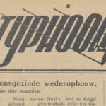 typhoon 3 december 1944