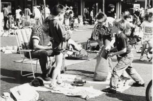 vrijmarkt 1991 drielse wetering
