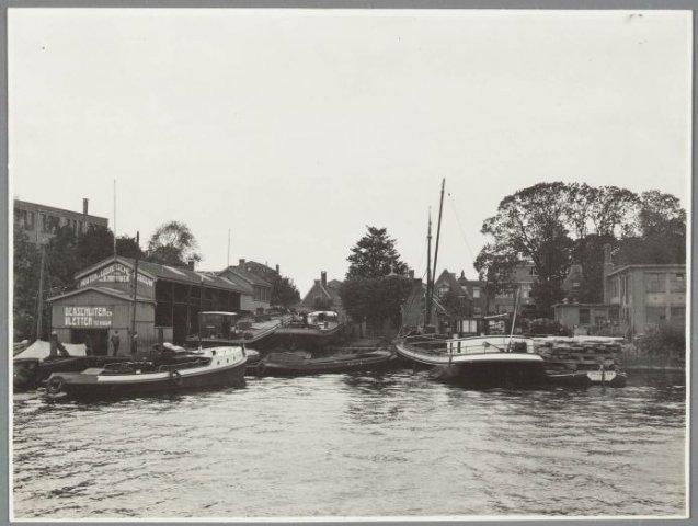 wed brouwer 1920