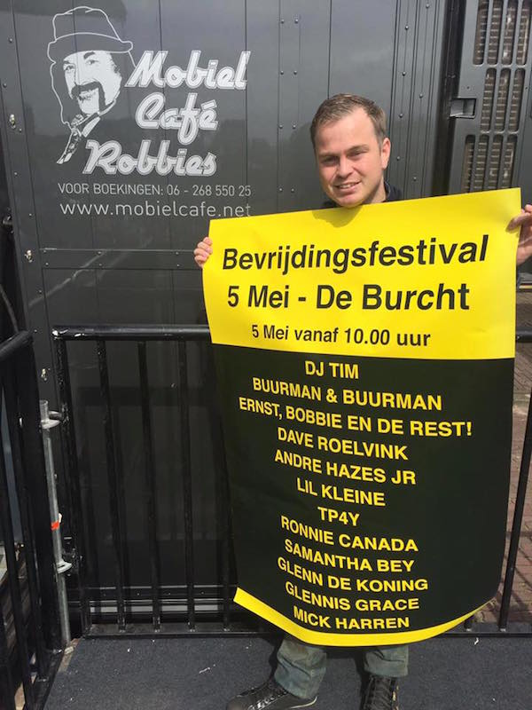 1307681050516 Bevrijdingsfestival De Burcht