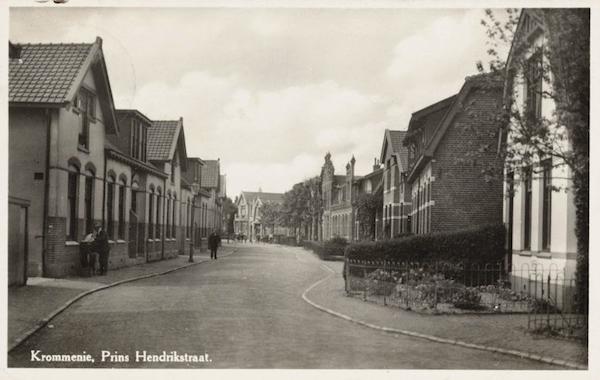 Prins Hendrikstraat 33