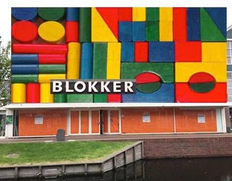 blokker restyling