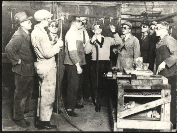 booij 1935