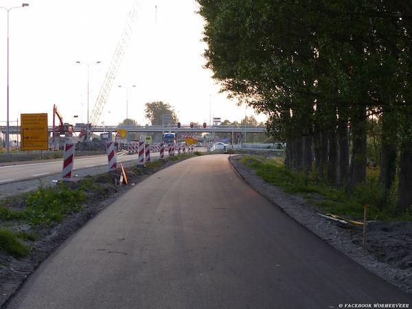 fietspad N203 5