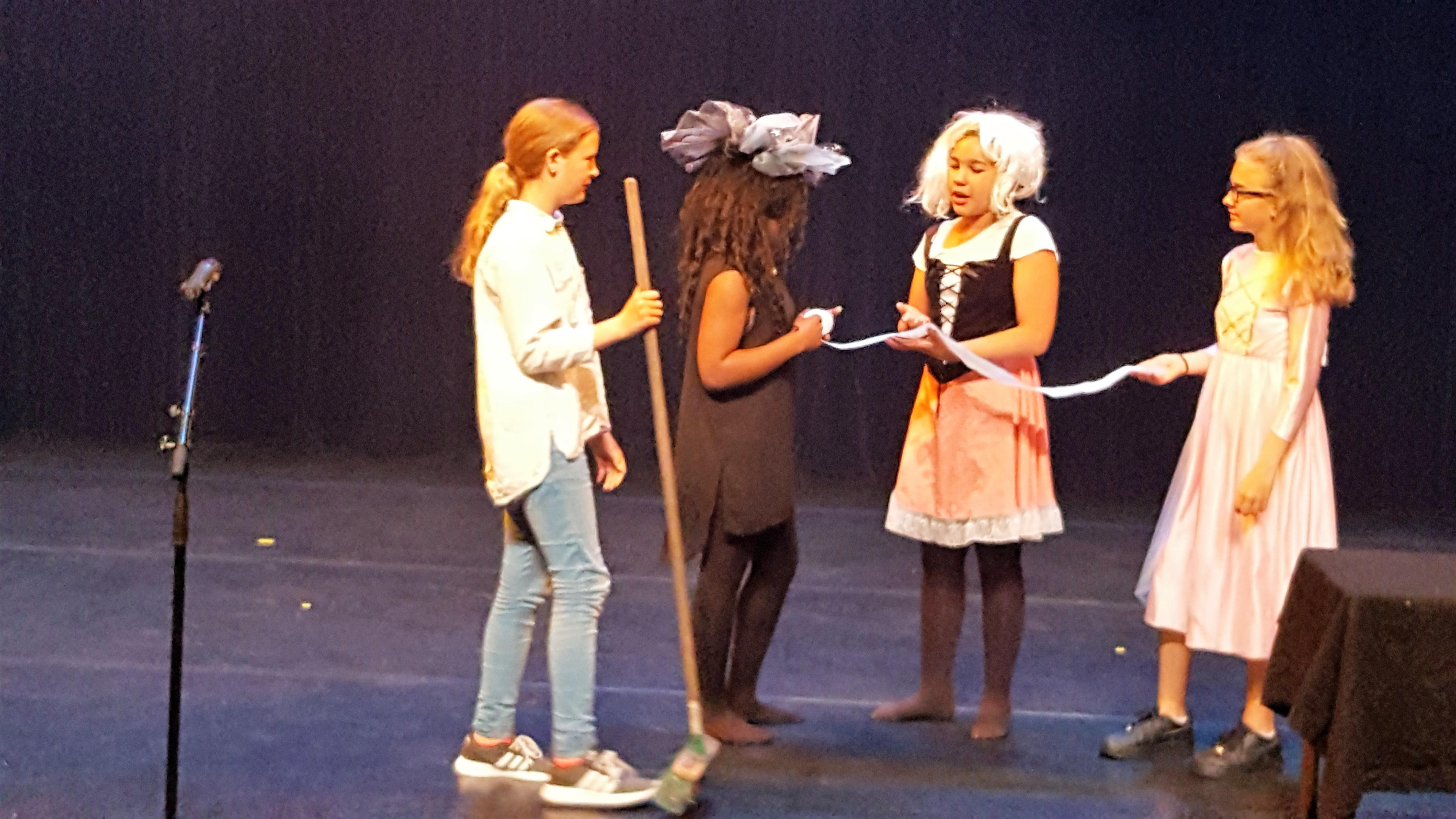 jeugdtheaterschool 5
