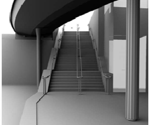 vaste trap