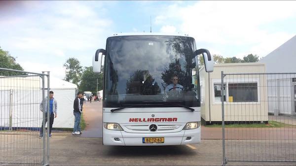 veldpark bus