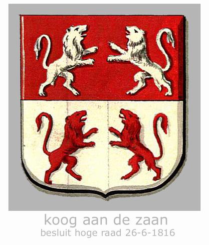 Gemeentewapen_van_Koog_aan_de_Zaan