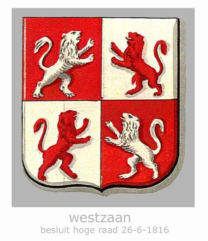 Gemeentewapen_van_Westzaan