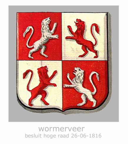 Gemeentewapen_van_Wormerveer