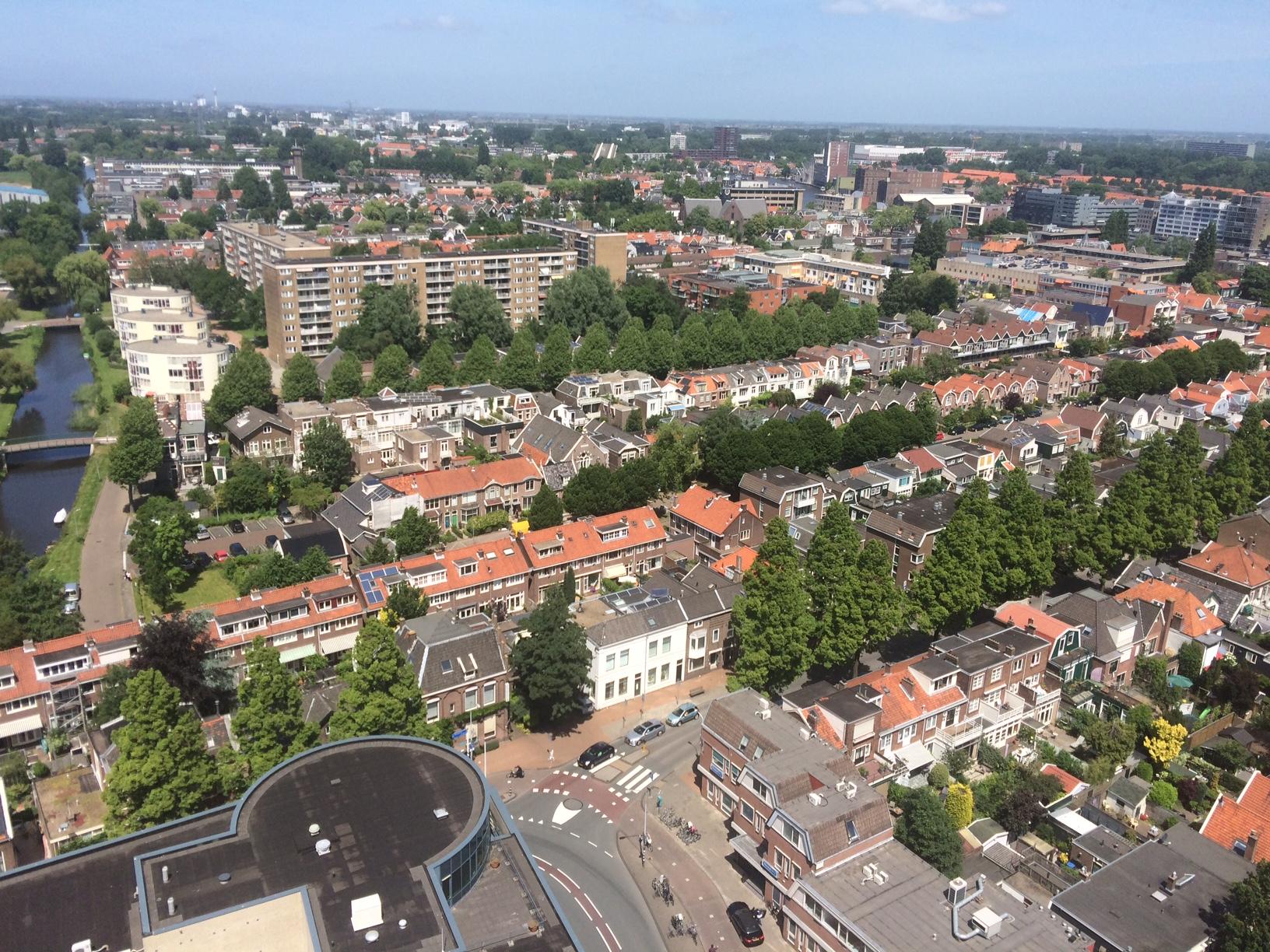 Saentoren 8 herengracht