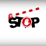 stop actie