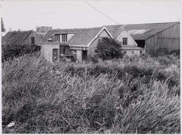 Kistenfabriek de Boer 1972