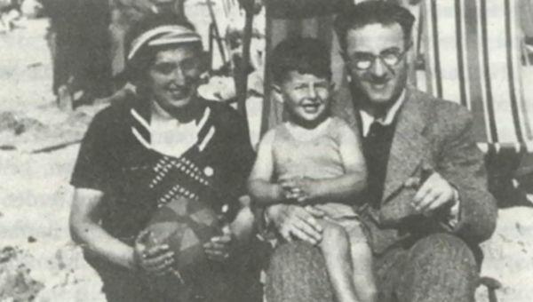 Salo-Muller-en-zijn-ouders