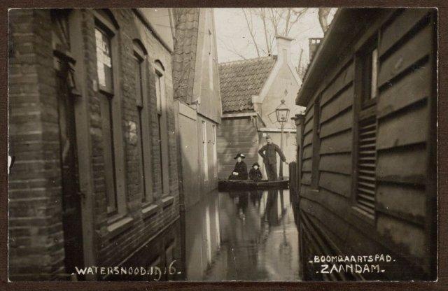 boomgaardspad 1916