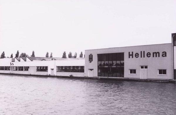hellema 1992