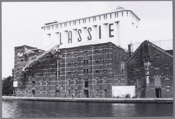 lassie 1992