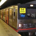 metro zaandam