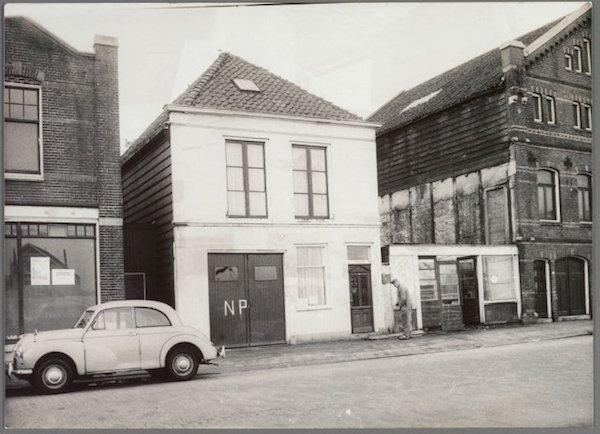 mulder 1968
